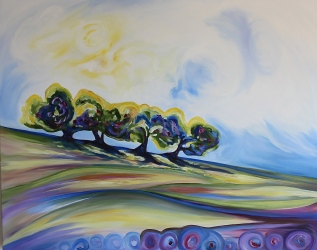 Oaks on the Hill –SOLD