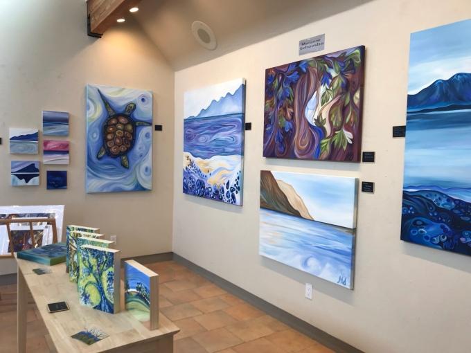 337. Mirada Art Show – Sept21-23